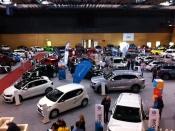 Centar Zamet_Auto show 2019.