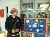 Vitomir Maričić predavanje za Dan planete Zemlje
